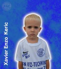 Xavier-Enzo-Keric