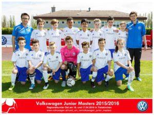 Volkswagen Junior Masters 2015/2016, Regionalturnier Ost in Traiskirchen, 17.04.2016, Copyright Bildagentur Zolles KG/Christian Hofer